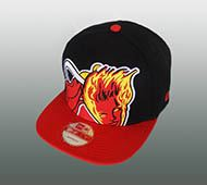 CHICAGO BULLS NBA CAP #04