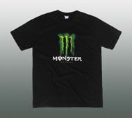 MONSTER ENERGY T-SHIRT Gr. S / M / L / XL #MO21