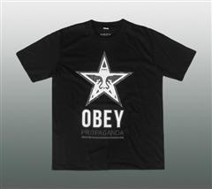 Obey T-Shirt #05-1