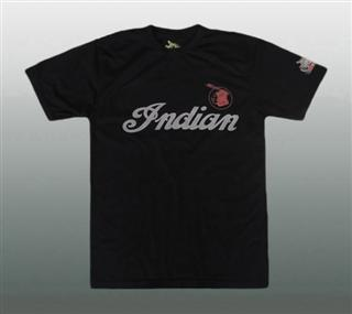 INDIAN T-SHIRT Gr. M / L / XL #IN08