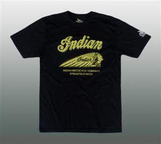 INDIAN T-SHIRT Gr. M / L / XL #IN03