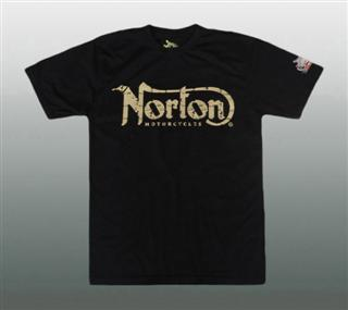 NORTON T-SHIRT Gr. M / L / XL #NO07