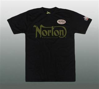 NORTON T-SHIRT Gr. M / L / XL #NO09