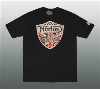 NORTON T-SHIRT Gr. M / L / XL #NO10