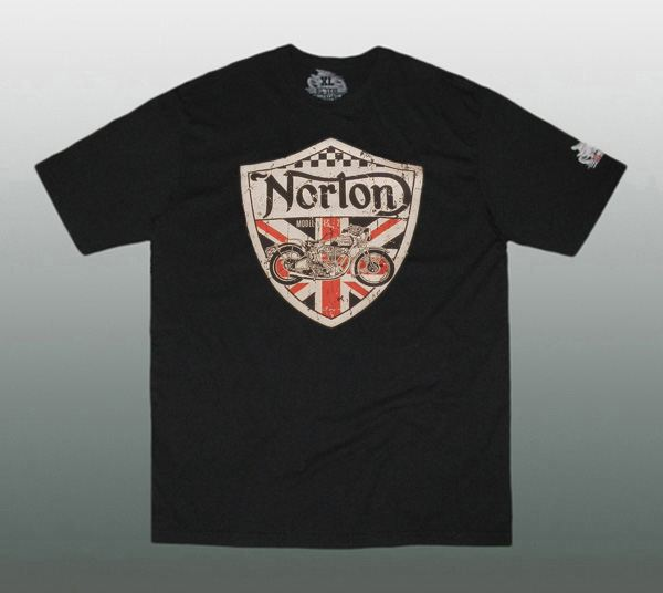 Norton T-Shirt #10
