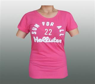 HOLLISTER DAMEN SHIRT #HO451