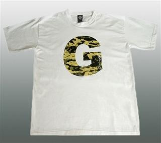 G-UNIT T-SHIRT Gr. XL #G04