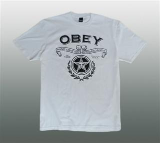 OBEY T-SHIRT Gr. M / L / XL #OBEY02-6