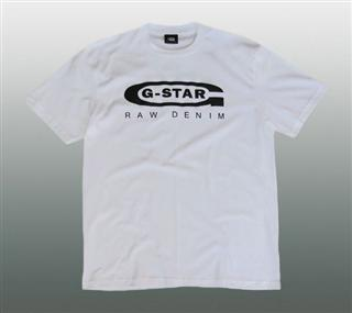 G-STAR T-SHIRT  Gr. M / L / XL #GS043-12