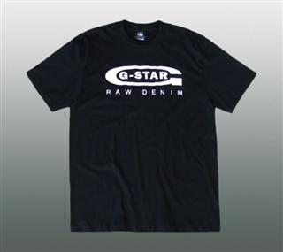 G-STAR T-SHIRT  Gr. M / L / XL #GS043-1