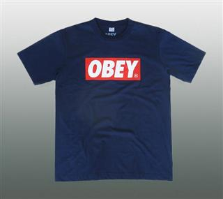 OBEY T-SHIRT Gr. M / L / XL #OB01