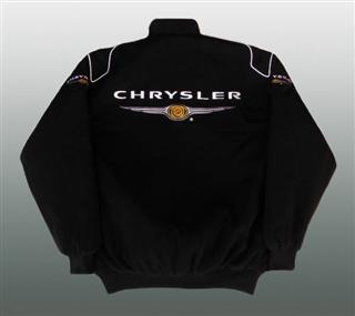 CHRYSLER TEAM JACKE