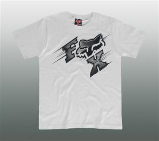 FOX T-SHIRT GR. XL #06