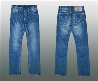 TRUE RELIGION BILLY JEANS #TR20