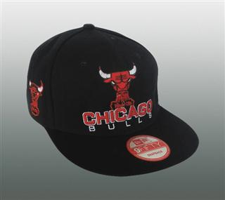 CHICAGO BULLS CAP #01