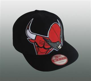 CHICAGO BULLS NBA CAP #02
