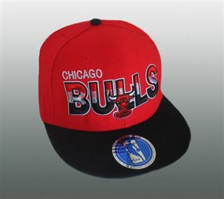 CHICAGO BULLS NBA CAP #05
