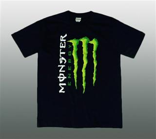 MONSTER ENERGY T-SHIRT Gr. S / M / L / XL #MO20