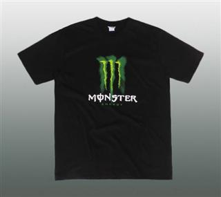 MONSTER KINDER T-SHIRT Gr. XS / S #MO21