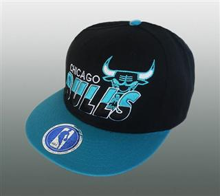 CHICAGO BULLS NBA CAP #CB03