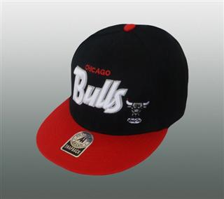 CHICAGO BULLS NBA CAP #CB07