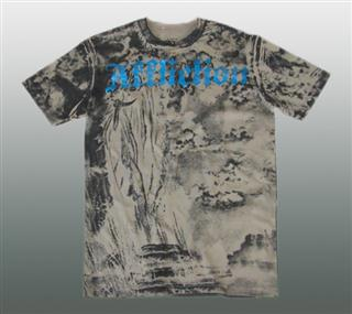 AFFLICTION SHIRT Gr. L #017-2