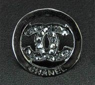 OHRRINGE IM CHANEL DESIGN #CH137-1