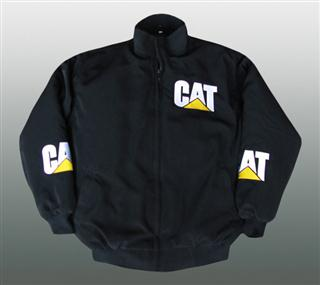 CATERPILLAR TEAM JACKE
