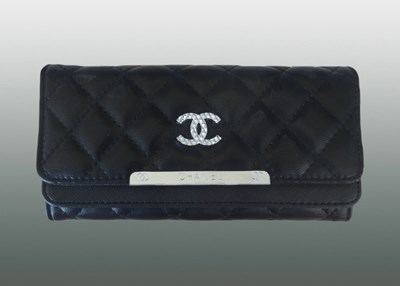 CHANEL PORTEMONNAIES #CH457S