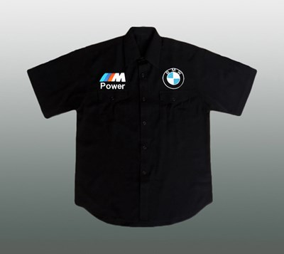 BMW M-POWER HEMD