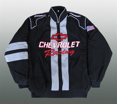 CHEVROLET RACING TEAM JACKE