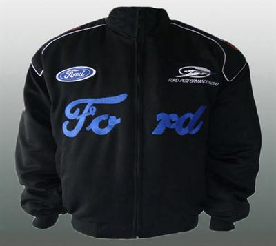 FORD RACING TEAM JACKE