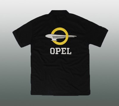OPEL POLO SHIRT #04