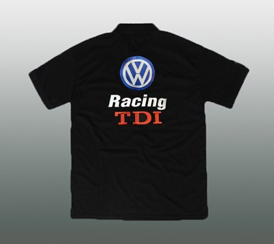 VW POLO SHIRT #05