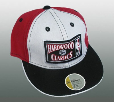 NBA HARDWOOD CAP #02