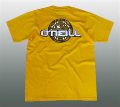 O`NEILL T-Shirt Gr. M #ON1001-3