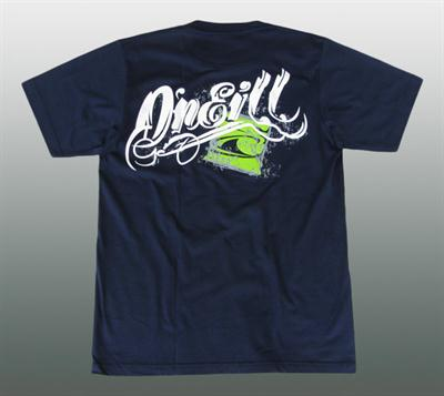 O`NEILL T-Shirt Gr. M #ON1005-1