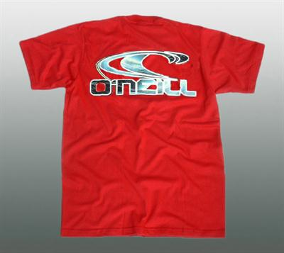 O`NEILL T-Shirt Gr. M #ON1012-2