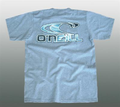 O`NEILL T-Shirt Gr. M #ON1012-8