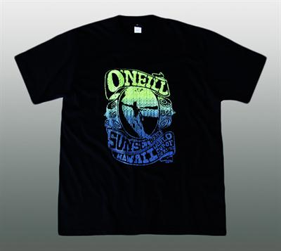 O`NEILL T-Shirt Gr. M #ON1021-1