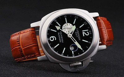 PANERAI LUMINOR UHR #PAN02