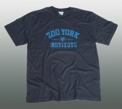 ZOO YORK T-SHIRT GR. M #ZY006-8