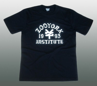 ZOO YORK T-SHIRT GR. M #ZY027-3