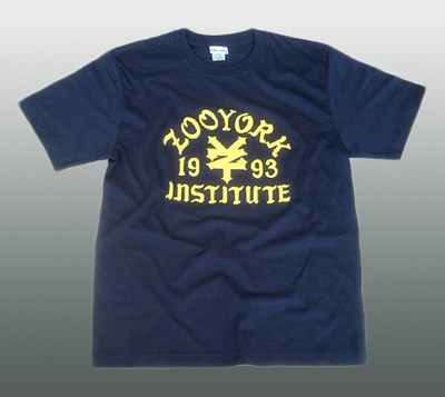 ZOO YORK T-SHIRT GR. M #ZY027-4
