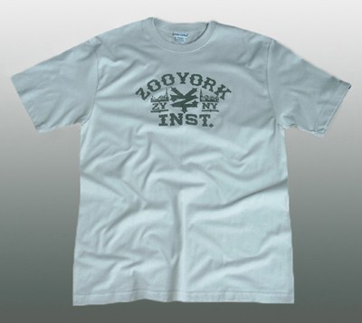 ZOO YORK T-SHIRT GR. L #ZY038-3